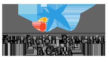logo Fundación Bancaria La Caixa